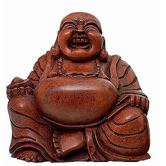 The Laughing Buddha | The Free School Apparent